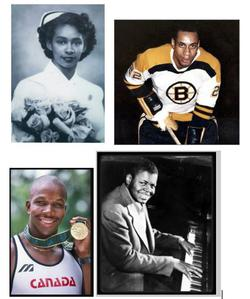 Black History Month- Week of February 11-15th